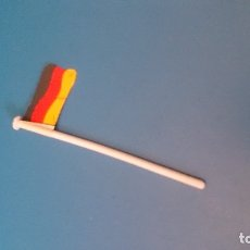 Scalextric: MASTIL BANDERA SCALEXTRIC TRI-ANG. Lote 178224532