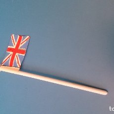 Scalextric: MASTIL BANDERA SCALEXTRIC TRI-ANG. Lote 178224665