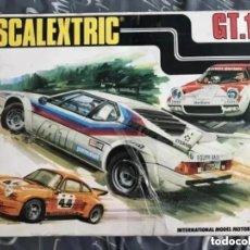 Scalextric: ANTIGUO SCALEXTRIC GT.15 GT 15 COMPLETO FUNCIONANDO. Lote 182489581
