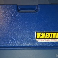 Scalextric: MALETIN SCALEXTRIC. Lote 184175381