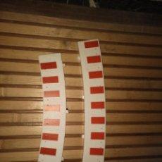 Scalextric: BORDES PIANOS PARA CURVA SUPEREXTERIOR SCALEXTRIC EXIN. TARIFA ÚNICA DE ENVÍO. Lote 241555475