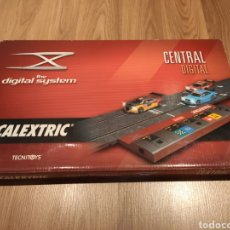 Scalextric: SCALEXTRIC CENTRAL DIGITAL SYSTEM SCX TECNITOYS. Lote 187119310