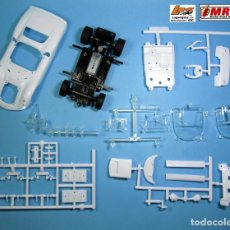 Scalextric: MRRC 1/32 - KIT COMPLETO PORSCHE 910 + CHASIS SEBRING - SLOT BODY - LE MANS. Lote 188599683