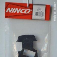 Scalextric: (RESERVADO RIUL) REPUESTO NINCO CHASIS BMW M3 REF. 80830. Lote 192188908
