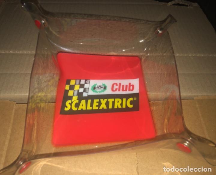 Scalextric: SCALEXTRIC CLUB BANDEJA EXCLUSIVA SOCIOS - Foto 2 - 192882131