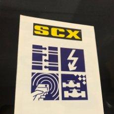 Scalextric: ESCALEXTRIC SCX. Lote 194175368
