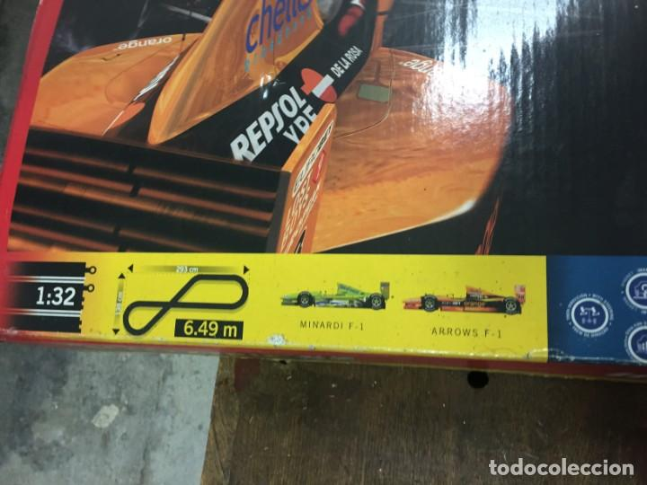 Scalextric: scalextric pista coches - Foto 4 - 194493721