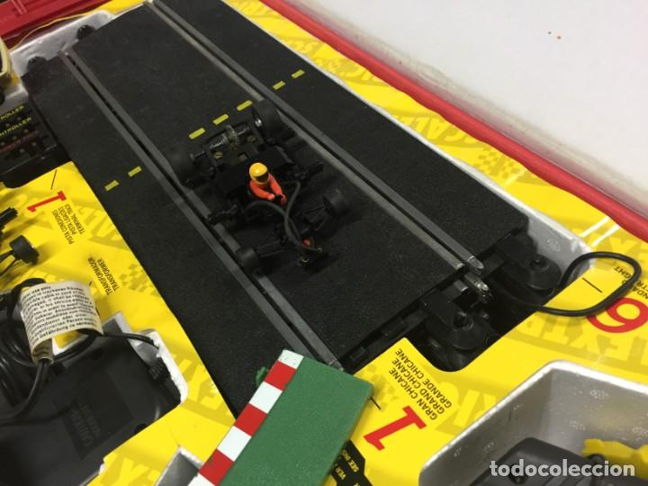Scalextric: scalextric pista coches - Foto 6 - 194493721