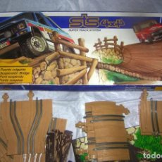 Scalextric: PUENTE COLGANTE STS. Lote 194493898