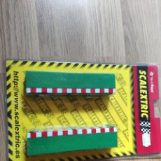 Scalextric: SCALEXTRIC BORDES PARA RECTA TECNITOYS REF. 8792. Lote 194708868