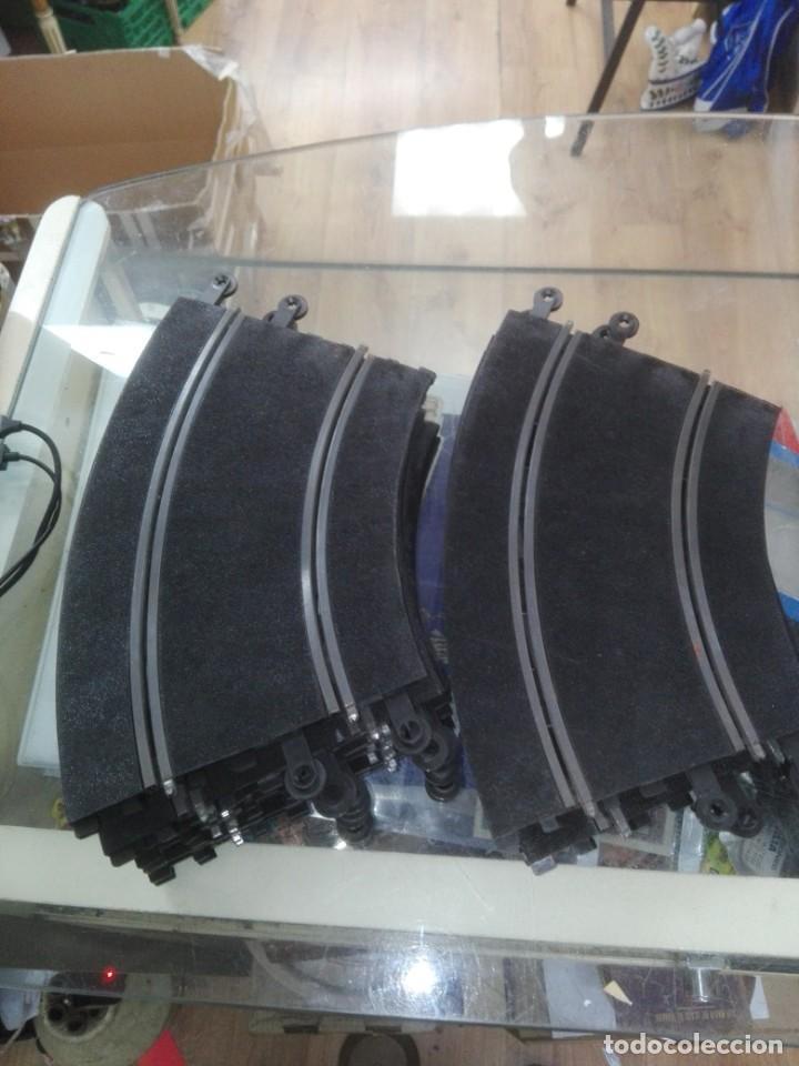 SCALEXTRIC - 14 TRAMOS CURVA STANDARD (REF. 3051) (Juguetes - Slot Cars - Scalextric Pistas y Accesorios)