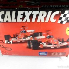 Scalextric: CIRCUITO SCALEXTRIC C3 F-1. Lote 195168393
