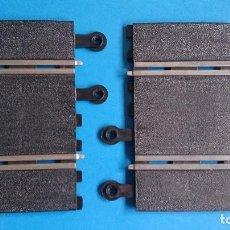 Scalextric: PISTAS SCALEXTRIC 87MM PT/58. Lote 195280998