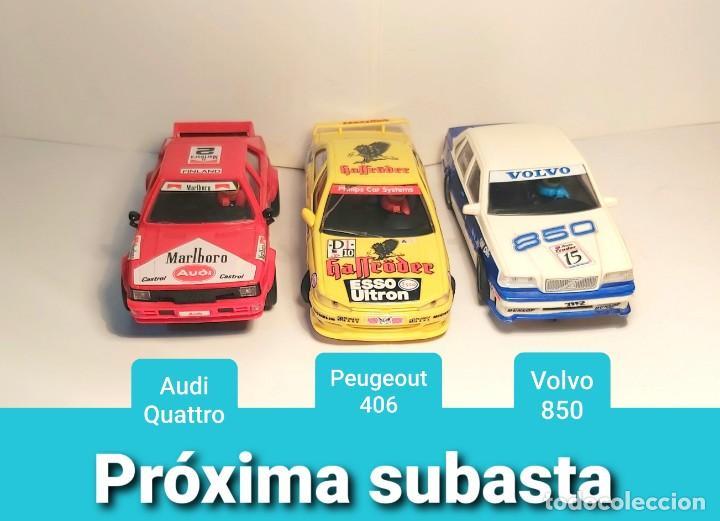 Scalextric: Scalextric - Curva - TecniToys 2000 - SP-02.056 - como nueva #8 - Foto 3 - 195312635