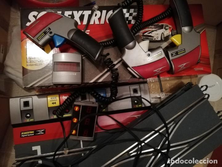 Scalextric: Scalextric: pistas, coches y demás accesorios - Foto 5 - 195356898