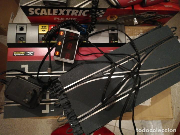 Scalextric: Scalextric: pistas, coches y demás accesorios - Foto 6 - 195356898