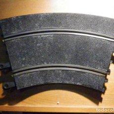 Scalextric: TRAMO CURVA CON PERALTE PISTA SCALEXTRIC - REF. PT/97. Lote 197101897