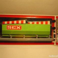 Scalextric: PUENTE COMPLETO NUEVO SCALEXTRIC TYCO NUEVO. Lote 197191817