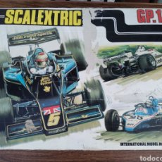 Scalextric: SCALEXTRIC GP 16. Lote 197241801