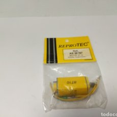 Scalextric: REPROTEC MOTOR RT-10 STEEL TRACTION REF. AS 28797. Lote 199059181