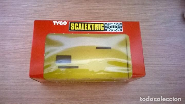 Scalextric: Scalextric caja vacia seat ibiza - Foto 2 - 199830608