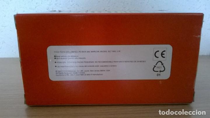Scalextric: Scalextric caja vacia seat ibiza - Foto 4 - 199830608