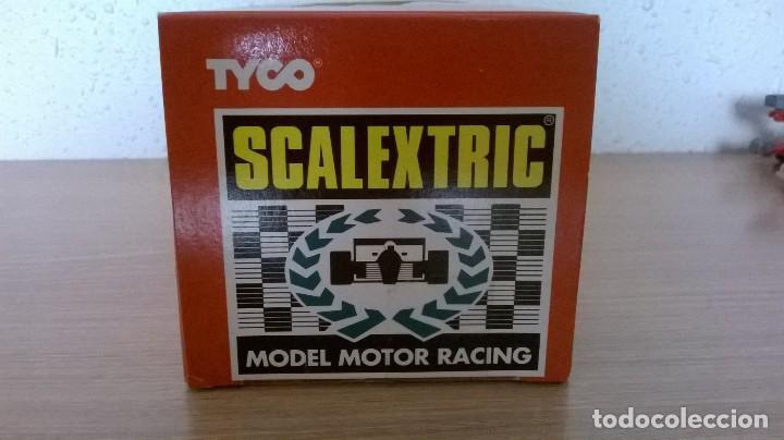 Scalextric: Scalextric caja vacia seat ibiza - Foto 5 - 199830608