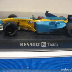 Scalextric: SCALECTRIX SUPERSLOT RENAULT ELF. Lote 203001916