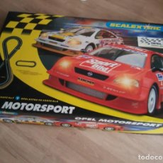 Scalextric: SCALEXTRIC OPEL MOTORSPORT C1069T AÑOS 70. Lote 203839598