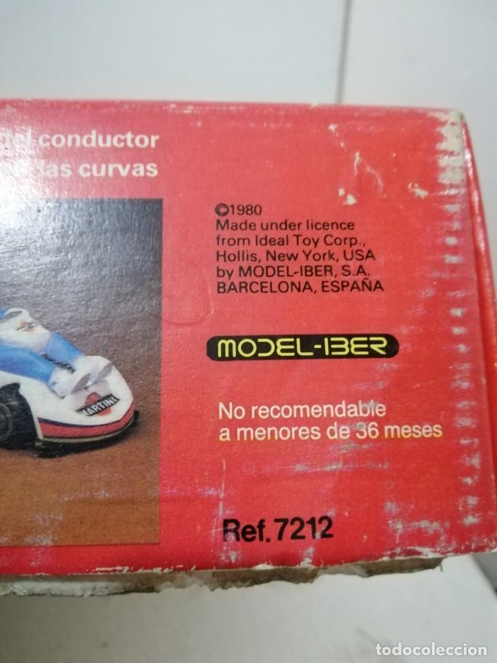 Scalextric: TCR REF 7127 COMPLETO Y NUEVO A ESTRENAR - Foto 4 - 204543053