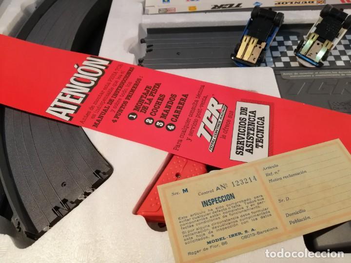 Scalextric: TCR REF 7127 COMPLETO Y NUEVO A ESTRENAR - Foto 6 - 204543053