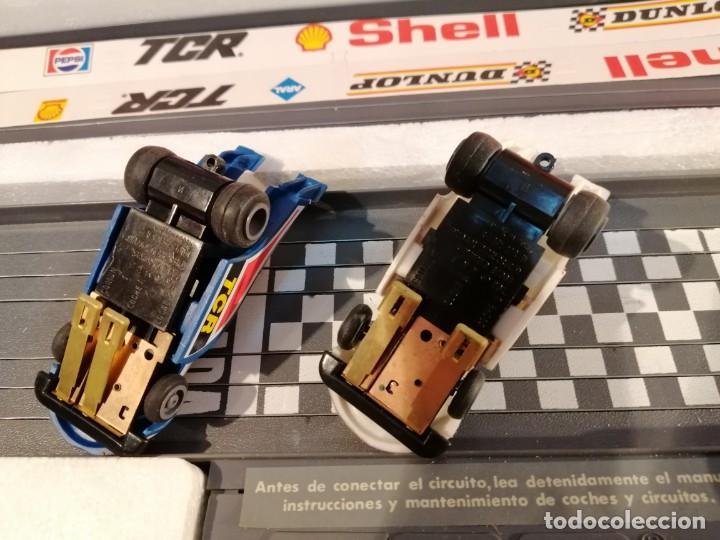 Scalextric: TCR REF 7127 COMPLETO Y NUEVO A ESTRENAR - Foto 14 - 204543053