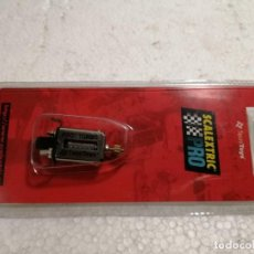 Scalextric: SCALEXTRIC PRO - MOTOR PRO TURBO. Lote 204833600
