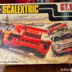Scalextric: SCALEXTRIC GT.10 FABRICADO POR EXIN LINE GT10 - GT-10. Lote 205357210