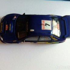 Scalextric: SCALEXTRIC SUBARU IMPREZA WRC 2003 ACCESORIO CARROCERIA. Lote 206361427
