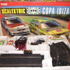 Scalextric: SCALEXTRIC COPA IBIZA.TYCO.. Lote 207633175