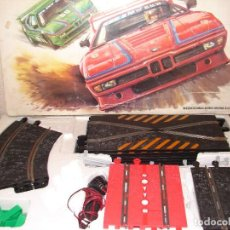 Scalextric: CAJA SCALEXTRIC GT.38.EXIN.. Lote 207634926