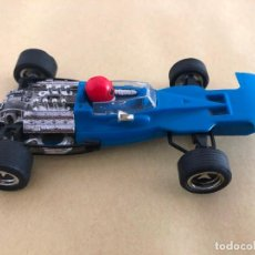 Scalextric: TYRRELL FORD SCALEXTRIC. Lote 209232417
