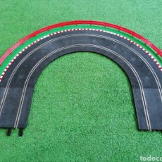 Scalextric: CURVA STANDARD SCALEXTRIC TECNITOYS. Lote 209788460