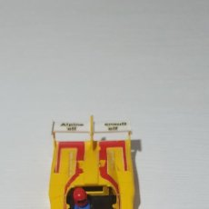 Scalextric: CARCAZA COCHE RENAULT ALPINE ELF SCALEXTRIC. Lote 209879161