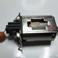 Scalextric: SLOT SCALEXTRIC SCX MOTOR RX-41. Lote 210033411