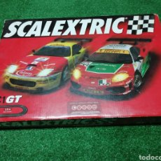Scalextric: CAJA VACIA SCALEXTRIC.. Lote 210069273