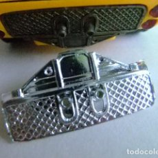 Scalextric: SCALEXTRIC FORD GT ACCESORIO PANEL POSTERIOR CON TUBOS ESCAPE. Lote 210352372