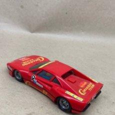 Scalextric: COCHE SCALEXTRIC FERRARI GTO. Lote 210554790