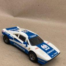 Scalextric: COCHE DE SCALEXTRIC FERRARI GTO. Lote 210555225