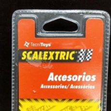 Scalextric: TREN DE RUEDAS DELANTERO SCALEXTRIC REF. 8824. Lote 210585883