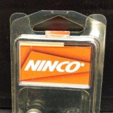 Scalextric: LLANTAS REF 80711 DE NINCO. Lote 210667516