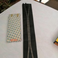Scalextric: SCALEXTRIC (EXIN). GRAN CHICANE REF. 3076. Lote 210820520