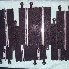 Scalextric: SCALEXTRIC PISTAS - LOTE 6 PISTAS - A ESTRENAR. Lote 210835606