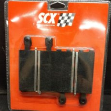 Scalextric: RECTA 87MM REF 84040 TECNITOYS. Lote 210945131